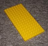 ddbb5cf069b Lego Duplo D20430 (6490) deska 8x16 žlutá POUŽITÉ empty